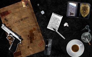 Квест Sherlock's Secret