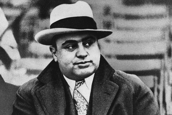 Al Capone's Den (Psych Escape Room) Escape Room