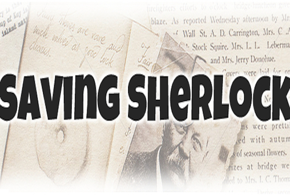 Saving Sherlock