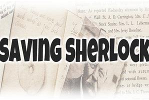 Квест Saving Sherlock