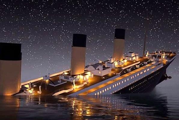 Titanic Time