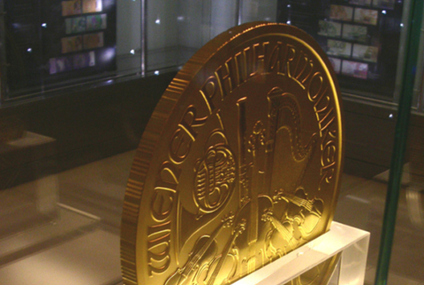 Coin Heist Museum