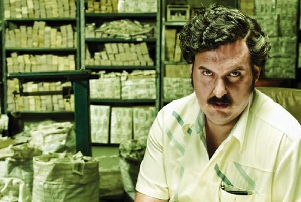 Pablo Escobar (RiddleHouse Escape Room) Escape Room