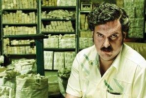 Квест Pablo Escobar