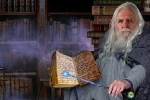 Квест Merlin's Lab