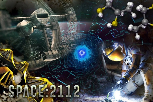 Space: 2112