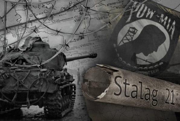 Stalag 21 (American POW)