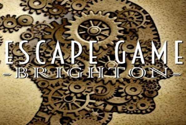 Murder at Brighton Pier (Escape Game Brighton) Escape Room