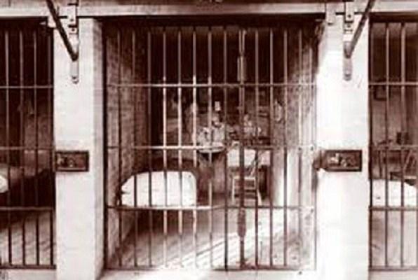 Jailbreak (Locked IN NWI) Escape Room