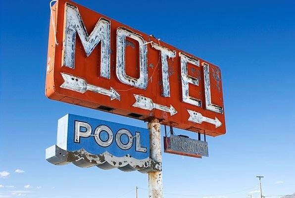 Motel Mystery