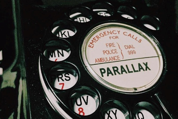 Parallax (Locked In A Room) Escape Room
