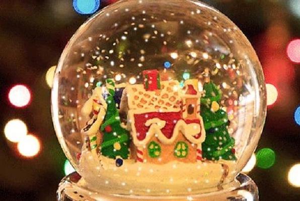 The Christmas Crisis