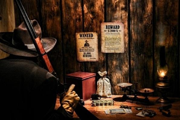 Jesse James Hideout