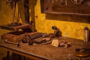 Квест Chainsaw Massacre