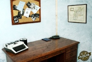 Квест The Office of John Monroe