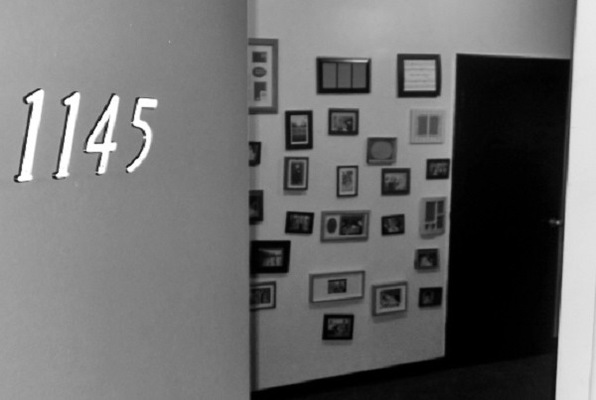 Apartment 1145 (Escapades) Escape Room