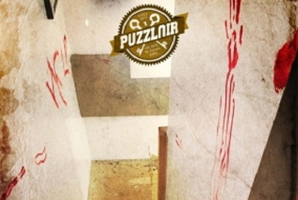 The Lab of Dr. Lev Pasted (Puzzlair) Escape Room