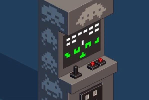Pixel Panic: Claim Your Glory!