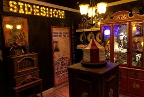 Квест Sideshow: The Mystery of Madame LeBlanc