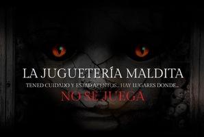Квест La Juguetería Maldita