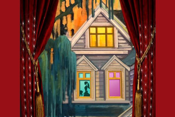 The Bride's Game (Portal Escape Rooms) Escape Room