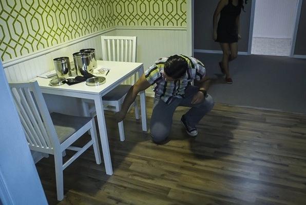 The Apartment (Escape the Room Atlanta) Escape Room