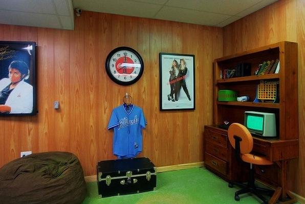 The Rec Room (Escape the Room Atlanta) Escape Room