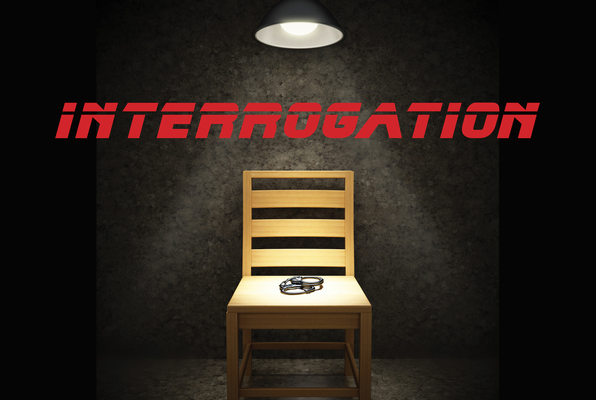 Interrogation (Escape Rooms HQ) Escape Room