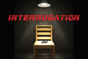 Квест Interrogation