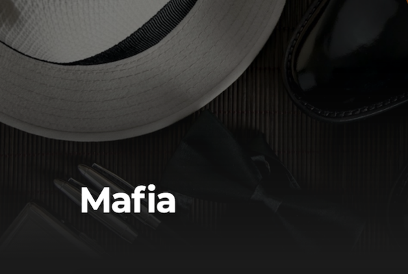 Mafia (AdventureRooms Baden) Escape Room