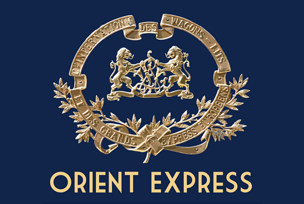 Orient Express (AdventureRooms) Escape Room