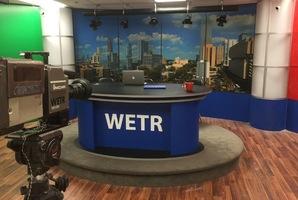 Квест The News Room
