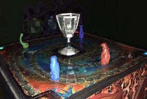 Квест Magische Meisterschaft