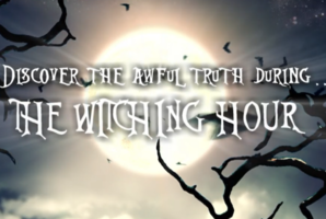 Квест The Witching Hour