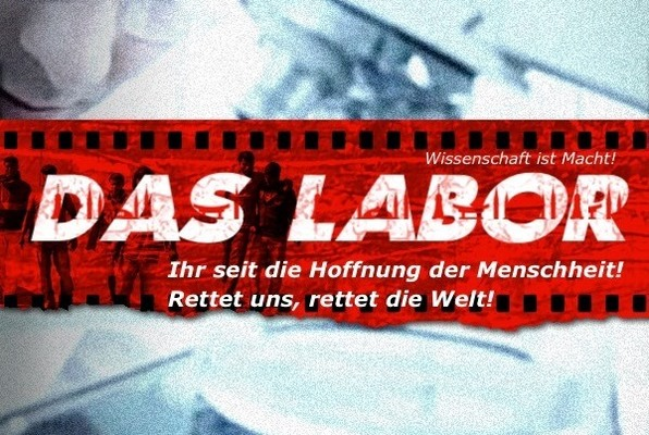 Das Labor (PlayX Live Escape) Escape Room