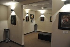 Квест Gallery Heist