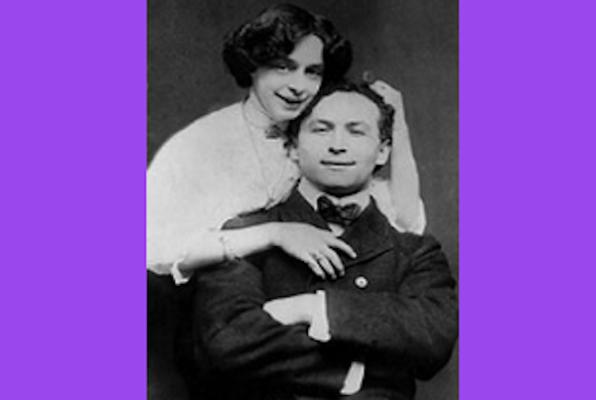 Houdini's Life&Love