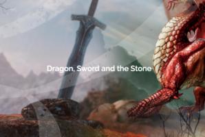 Квест Dragon, Sword and Stone