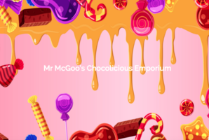 Квест Mr McGoo's Chocolicious Emporium