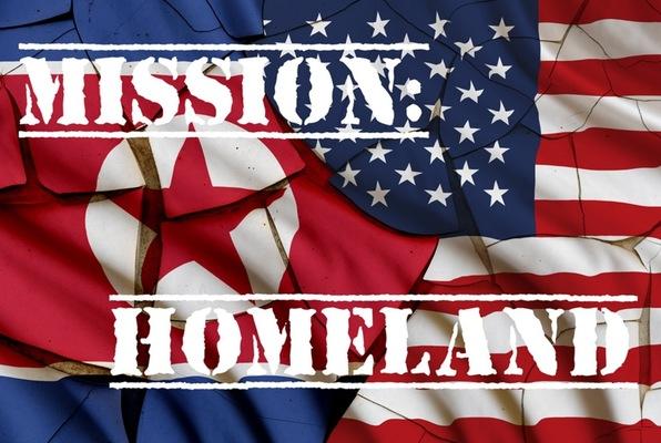 Mission: Homeland