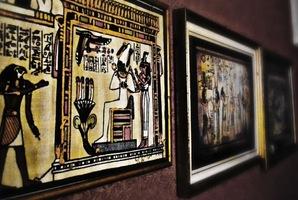 Квест Il Segreto del Faraone