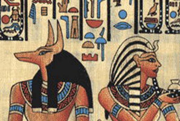 Fuga Museo Egizio