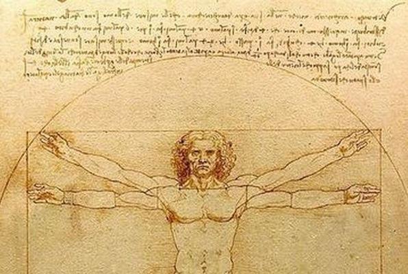 Da Vinci's Room