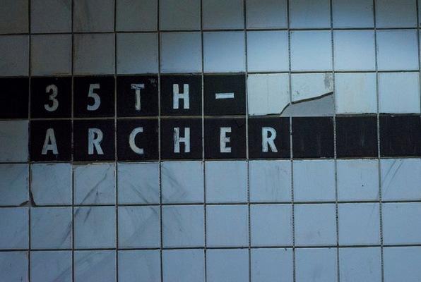 35th & Archer