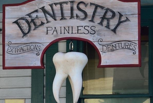 The Dentist Debacle