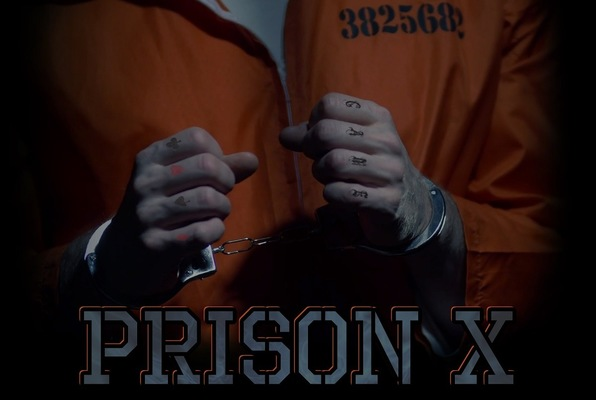 Prison X (Escape Time) Escape Room