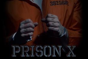 Квест Prison X