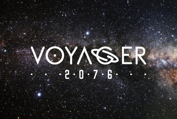 Voyager 2076
