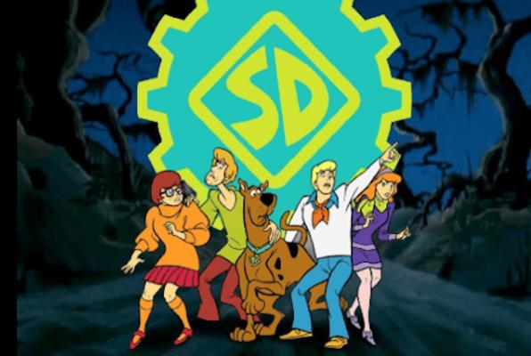 Scooby-Doo (Escapology Las Vegas) Escape Room