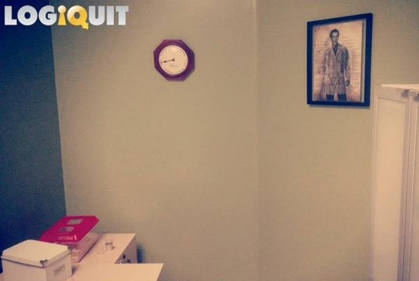 The Lab Of Dr. Lev Pasted (Logiquit) Escape Room